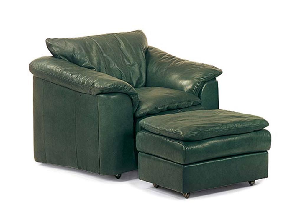 Leathercraft - Chair