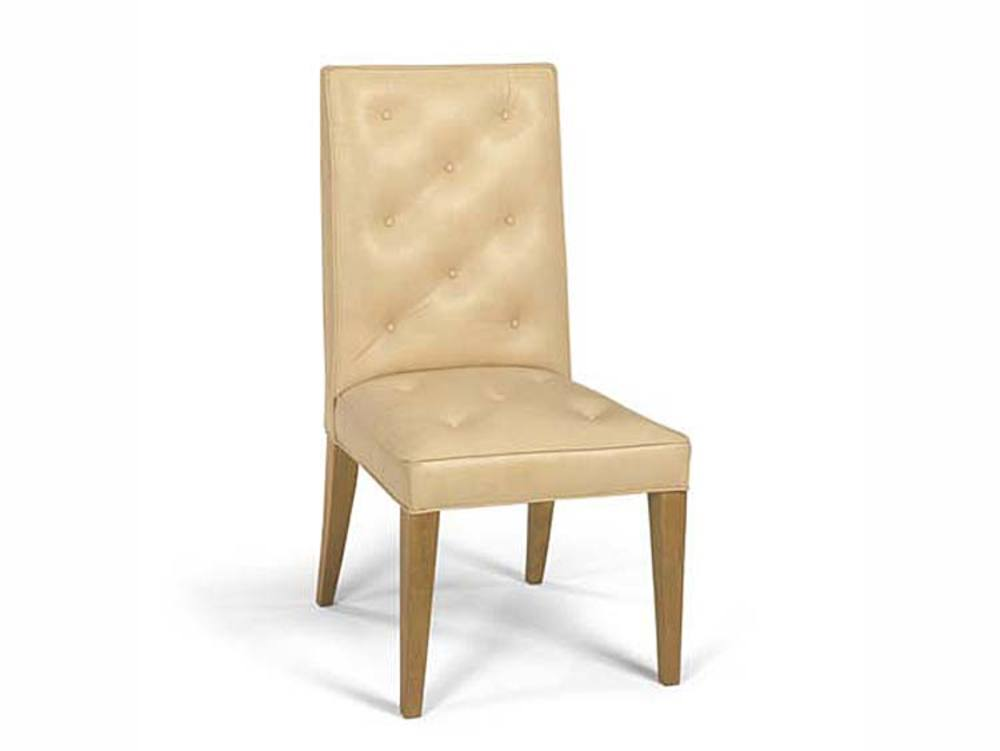 Leathercraft - Armless Side Dining Chair