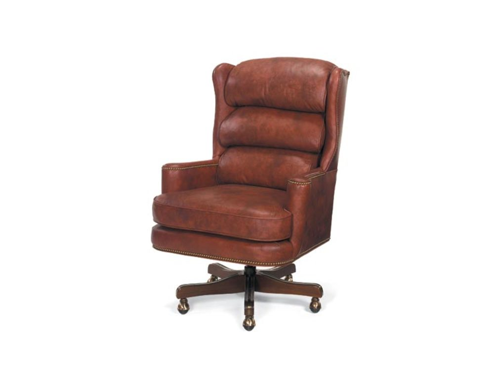 Leathercraft - Executive Tilt Swivel Chair