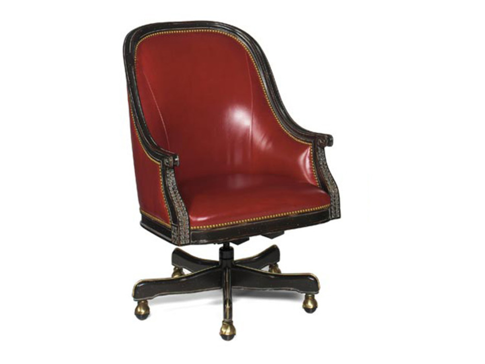 Leathercraft - Executive Swivel Chair