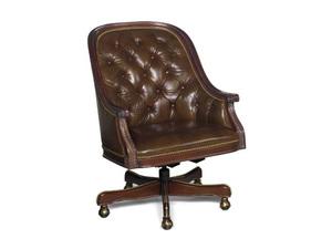 Thumbnail of Leathercraft - Executive Tilt Swivel Chair