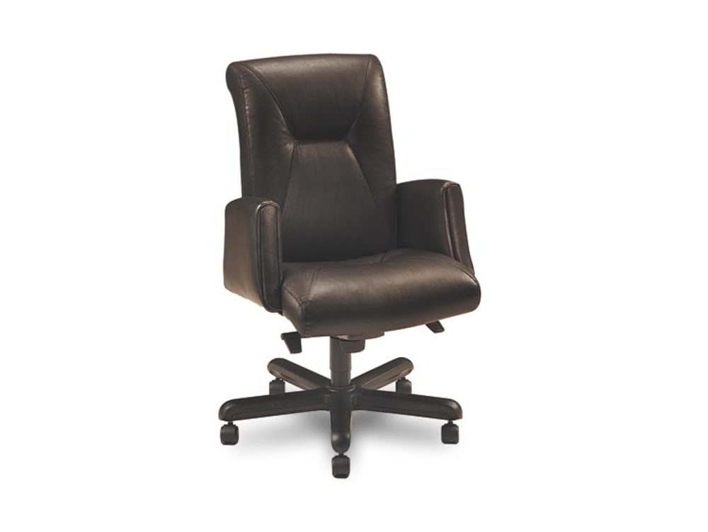 Leathercraft - Posture Back Executive Chair