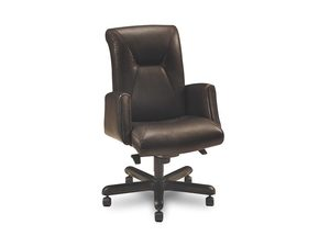 Thumbnail of Leathercraft - Posture Back Executive Chair