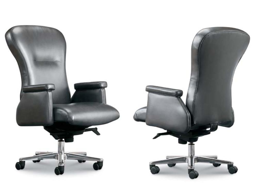 Leathercraft - Executive Chair