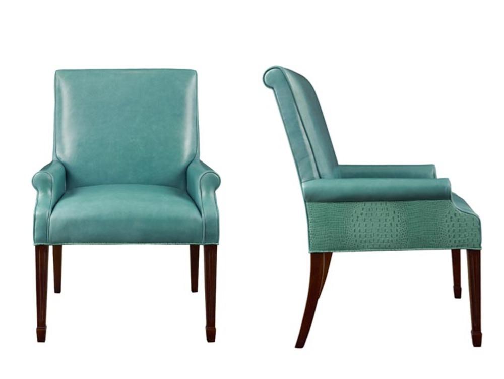 Leathercraft - Dining Chair