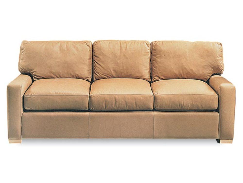 Leathercraft - Sleeper Sofa
