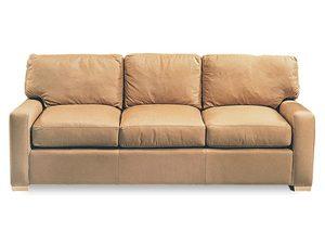 Thumbnail of Leathercraft - Sleeper Sofa