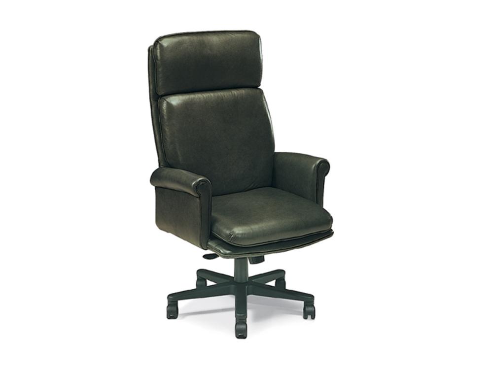 Leathercraft - Executive Knee Tilt Chair