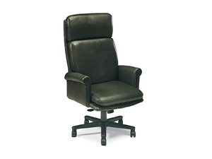 Thumbnail of Leathercraft - Executive Knee Tilt Chair