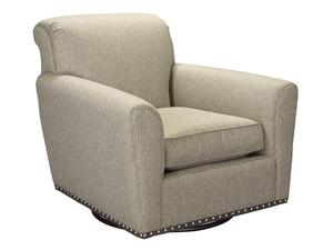 Thumbnail of Leathercraft - Swivel Chair
