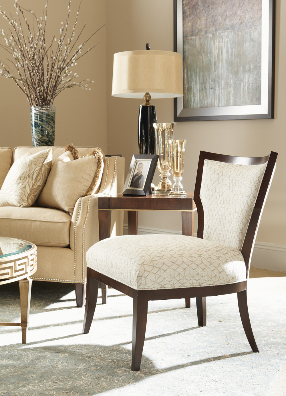 LEXINGTON HOME BRANDS - Gigi Chair