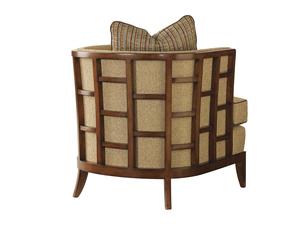 Thumbnail of Lexington - Abaco Chair