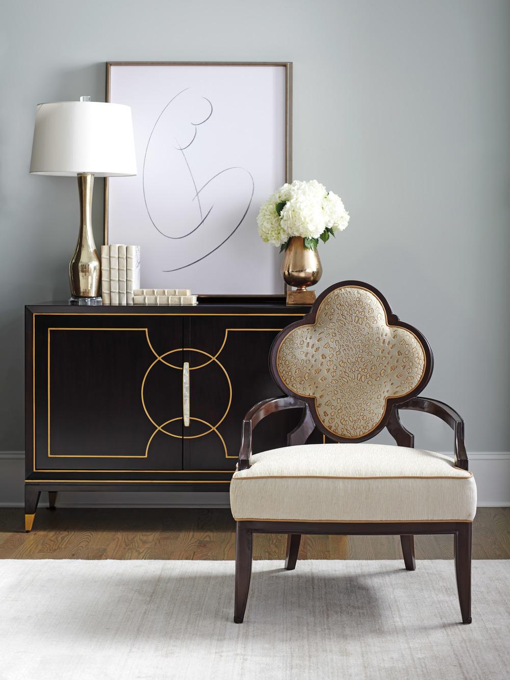 Lexington - Alhambra Chair