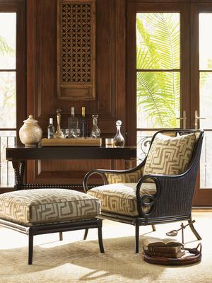 Thumbnail of Lexington - Sumatra Chair