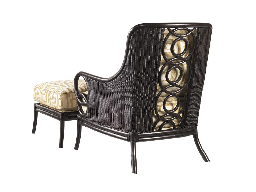 Lexington - Sumatra Chair