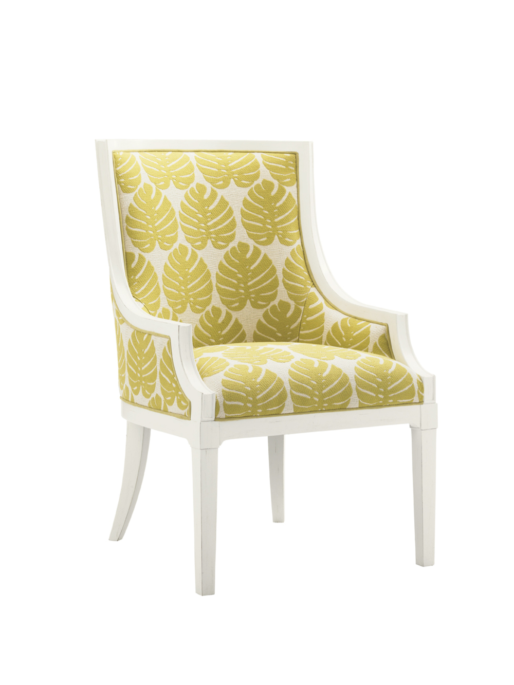 Lexington - Aqua Bay Chair