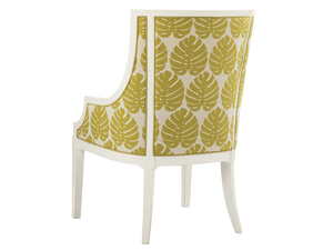 Thumbnail of LEXINGTON HOME BRANDS - Aqua Bay Arm Dining Chair