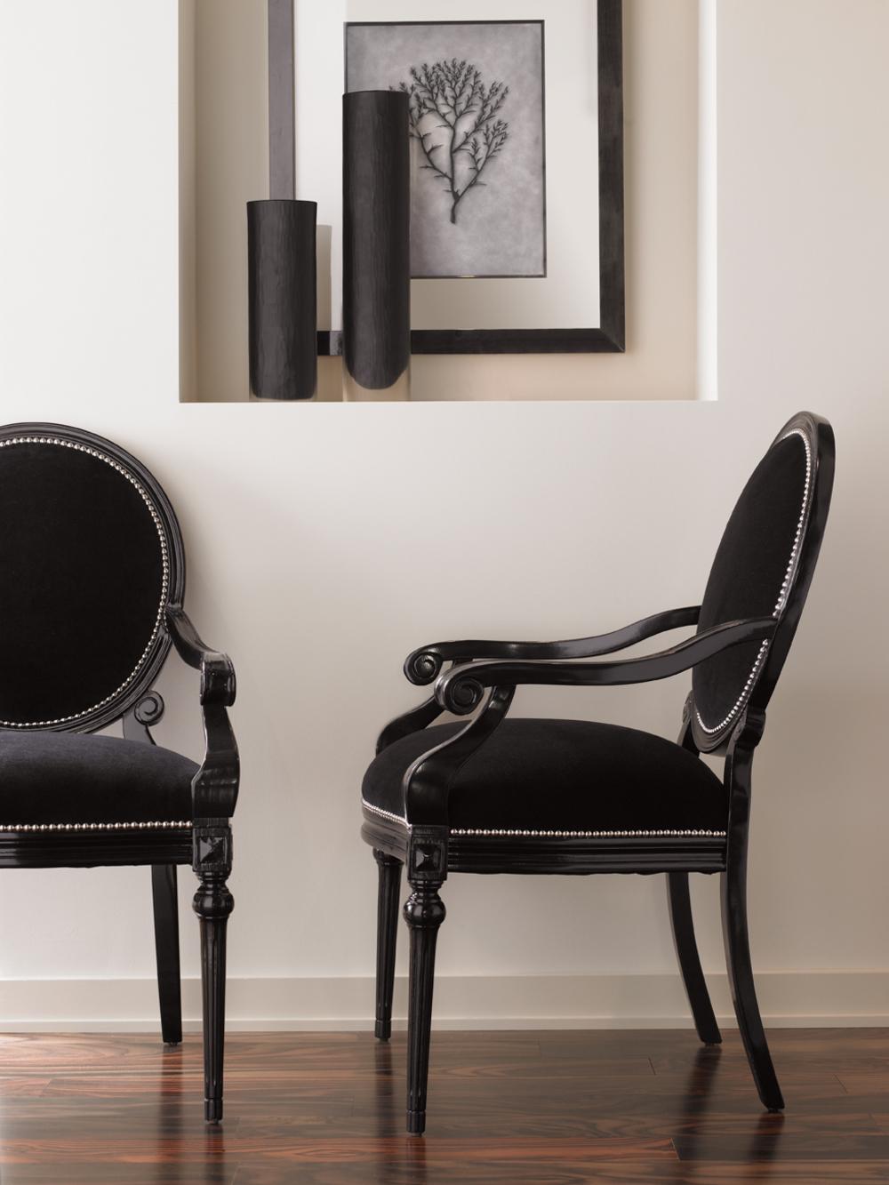 Lexington - Opal Chair
