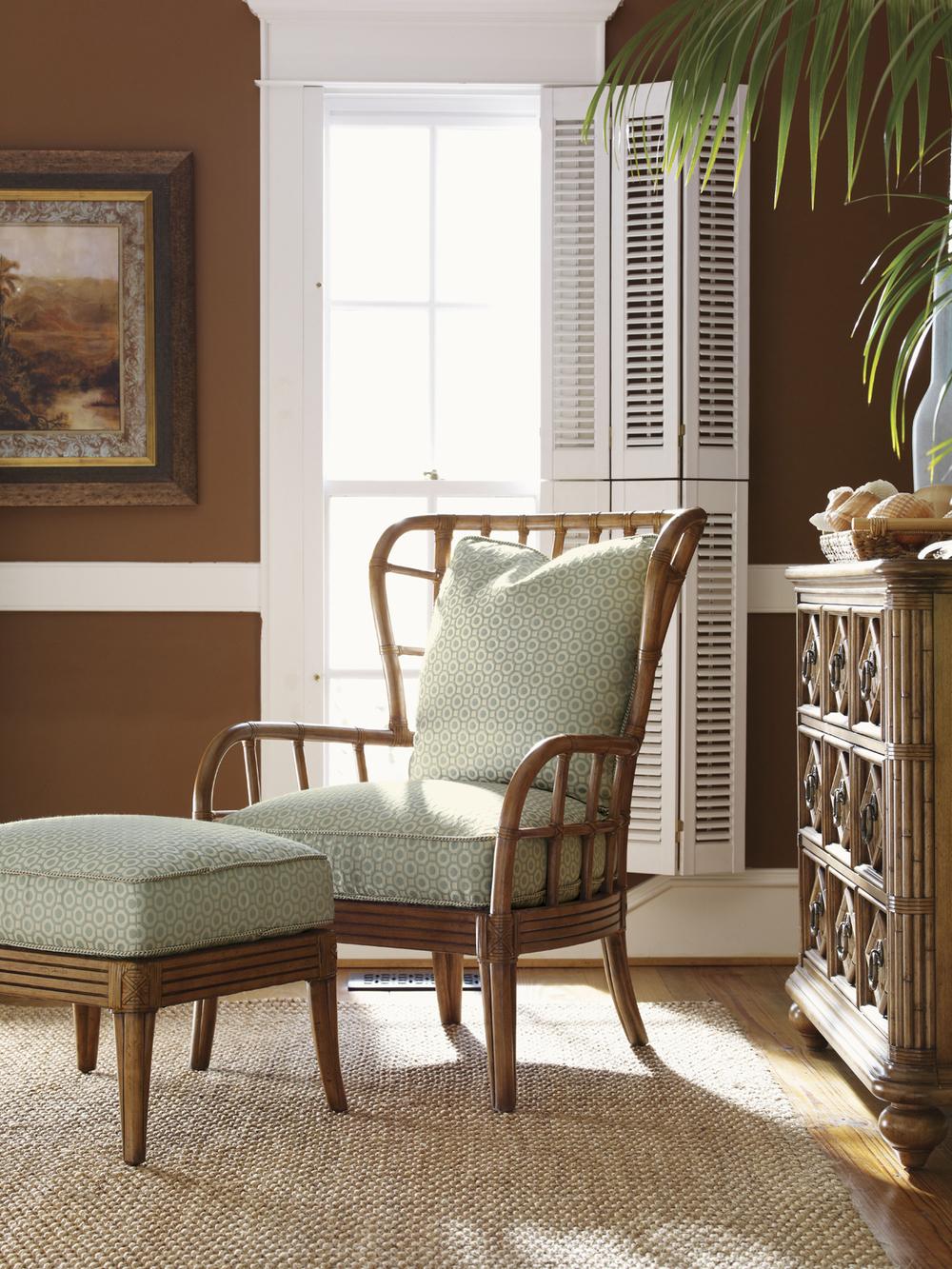 Lexington - Sunset Cove Chair