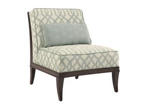 Thumbnail of Lexington - Montaigne Armless Chair