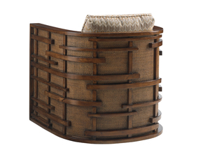 Thumbnail of Lexington - Semerang Swivel Chair
