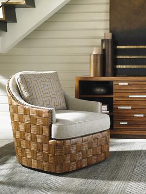 Thumbnail of Lexington - Nagano Swivel Chair