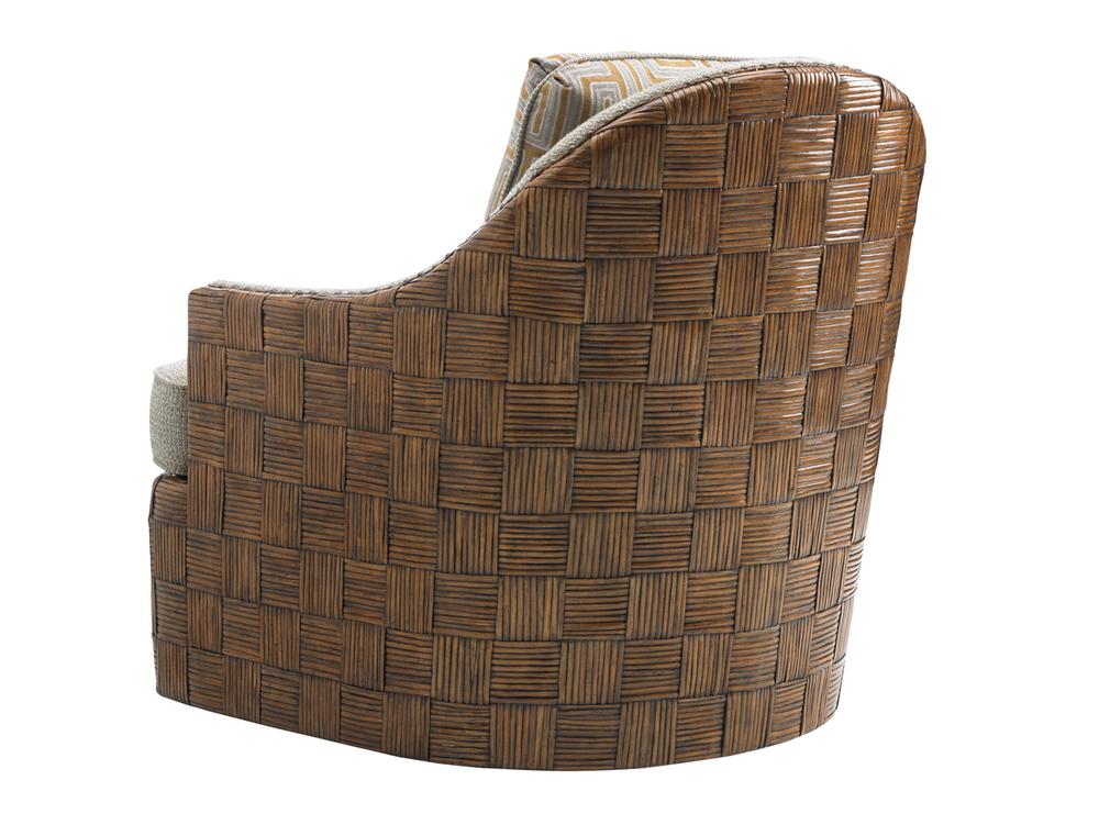 Lexington - Nagano Swivel Chair