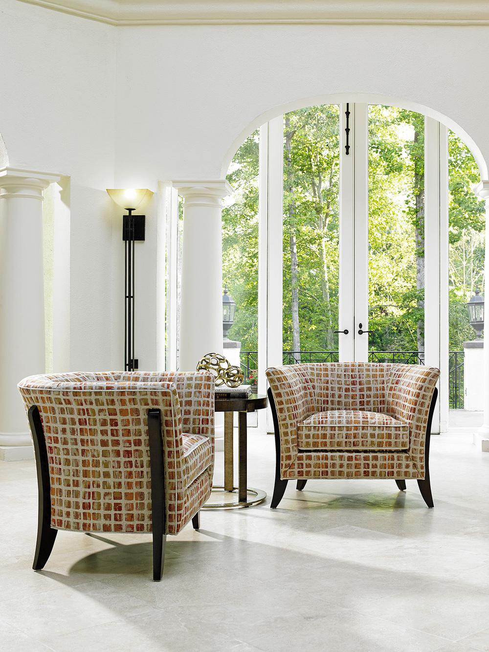 Lexington - Westgate Chair