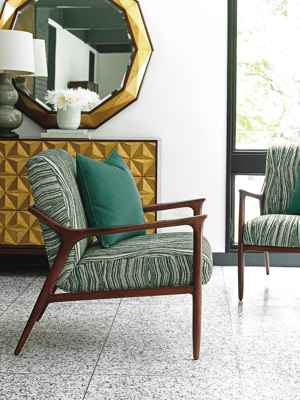 Lexington - Warren Chair