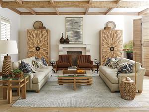 Thumbnail of Lexington - Barton Sofa