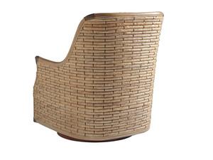 Thumbnail of Lexington - Barlow Swivel Chair