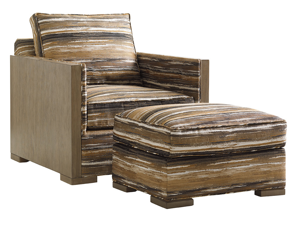 Lexington - Delshire Chair