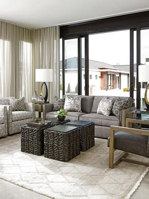 Thumbnail of Lexington - Delshire Sofa