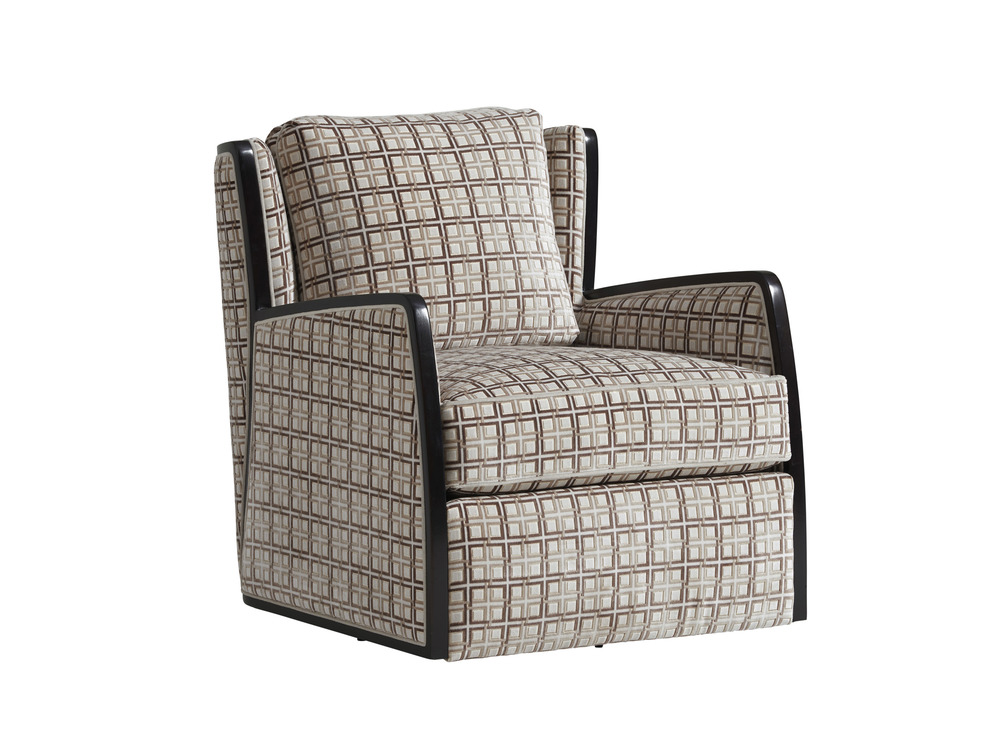 Lexington - Delancey Swivel Chair