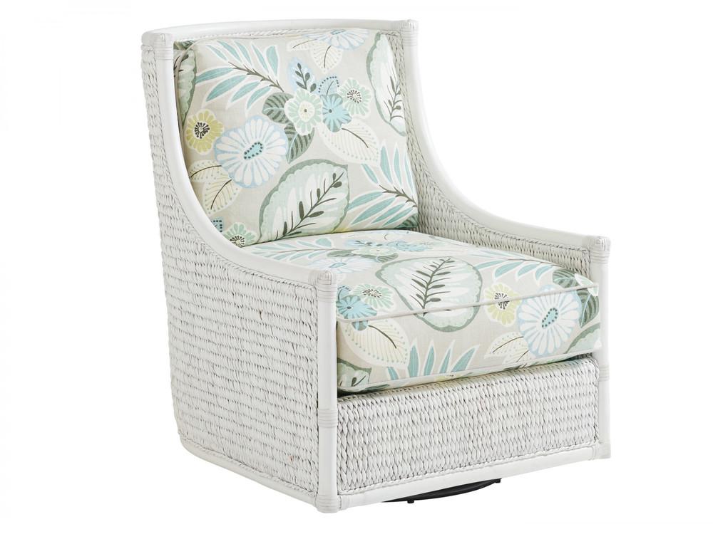Lexington - Preston Swivel Chair