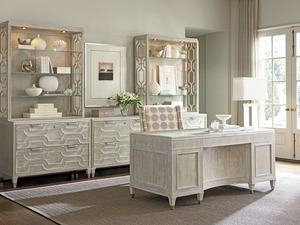 Thumbnail of Lexington - Avery Executive Desk
