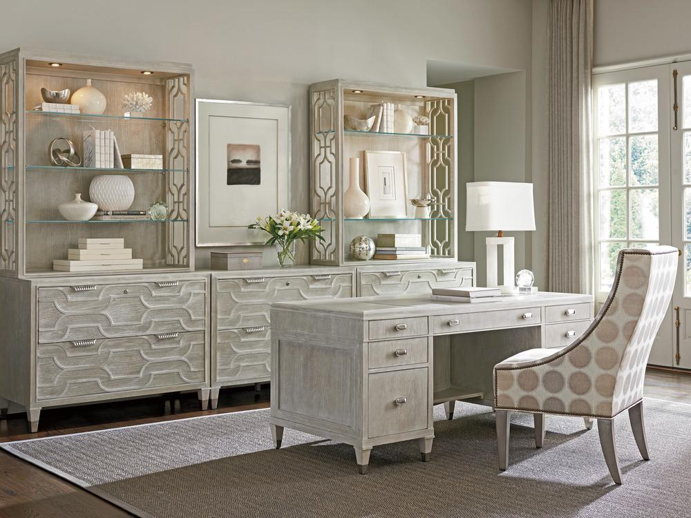 Lexington - Avery Executive Desk