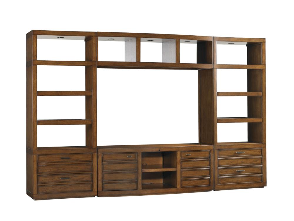 Lexington - Crystal Sands Bookcase