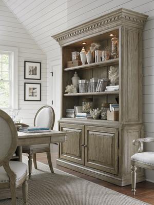 Thumbnail of Lexington - Mt. Bonnell Bookcase