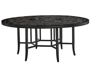 Thumbnail of Lexington - Dining Table with Cast Top