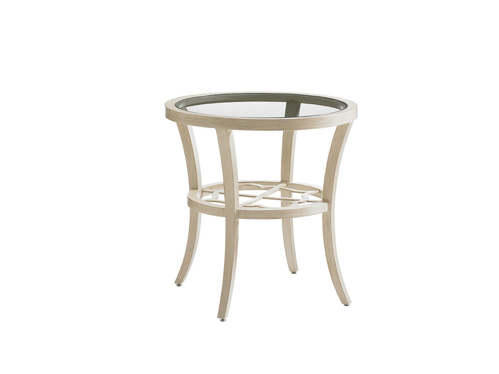 Lexington - Round End Table