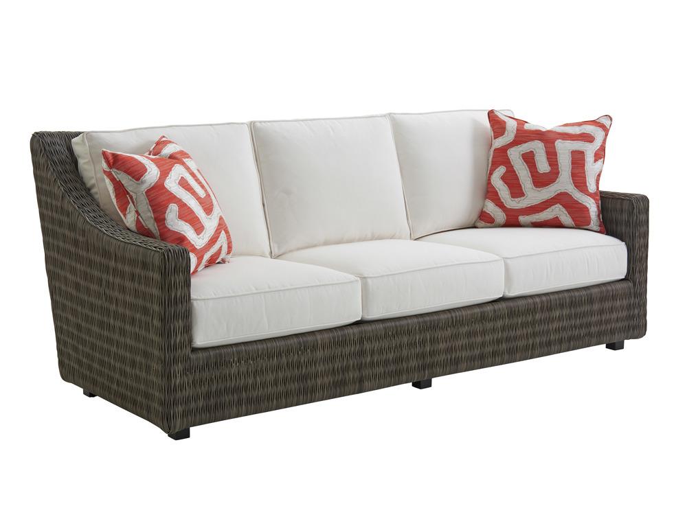 Lexington - Short Sofa