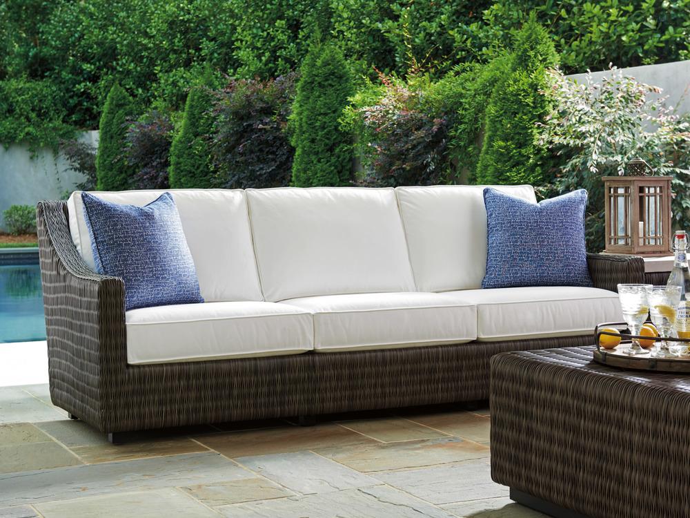 Lexington - Long Sofa