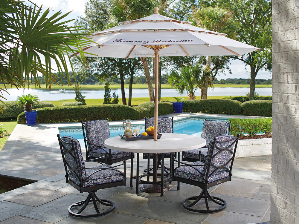 Lexington - Round Dining Table