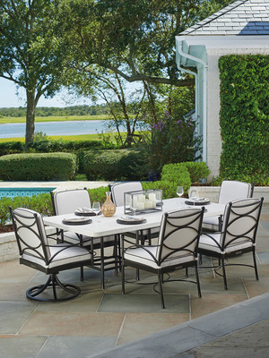 Thumbnail of Lexington - Rectangular Dining Table