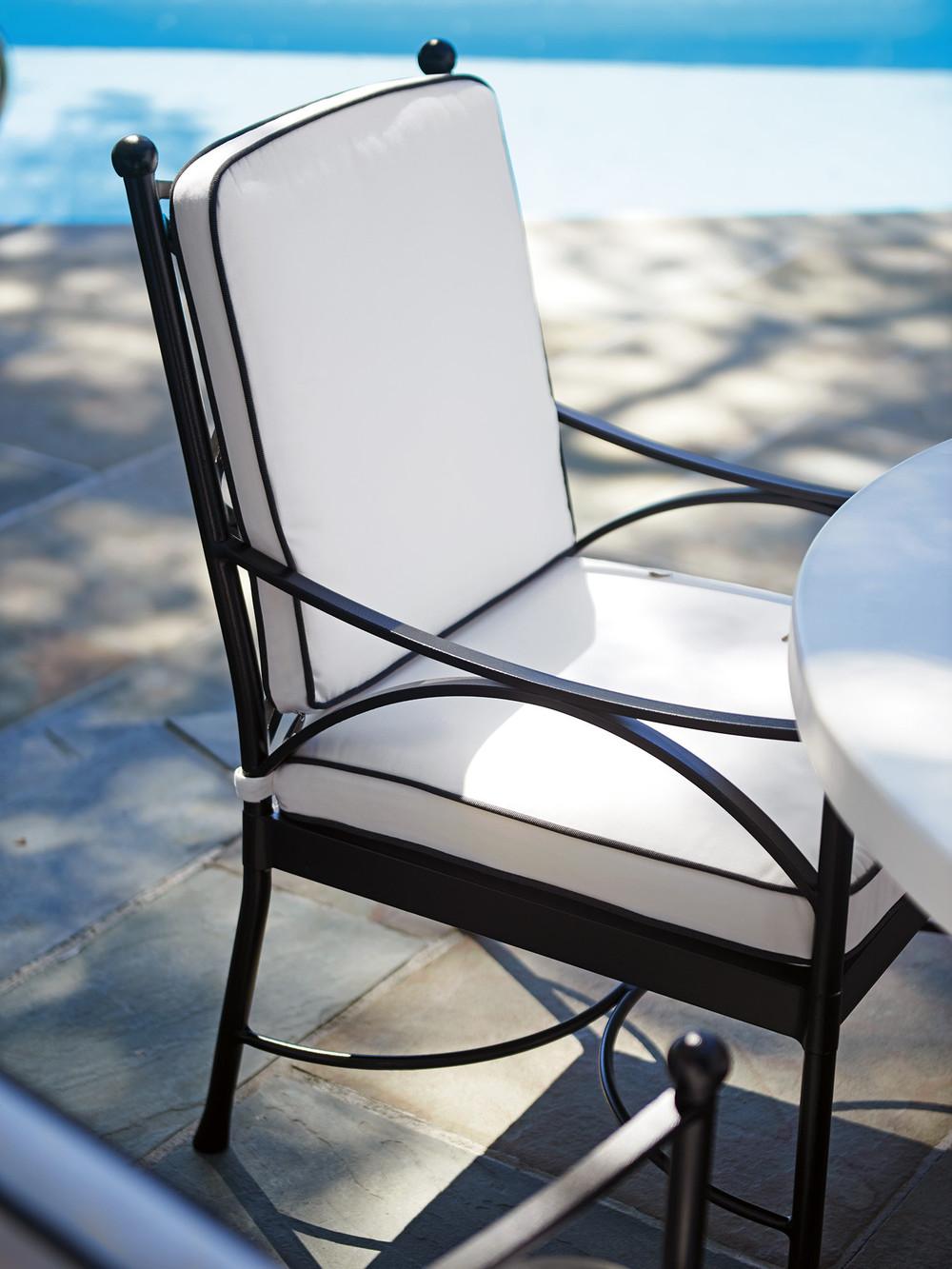 Lexington - Lounge Chair