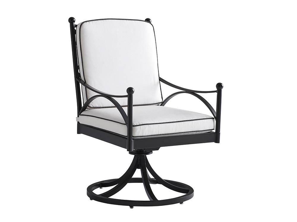 Lexington - Swivel Rocker Dining Chair
