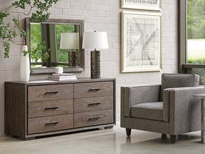 Thumbnail of Lexington - Cambia Double Dresser