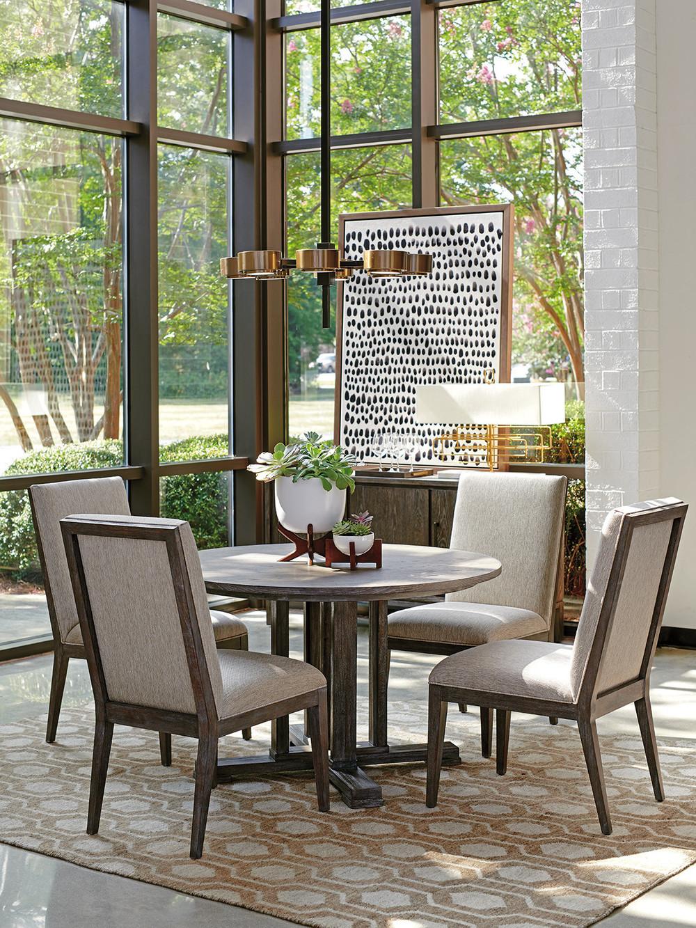 Lexington - Montrose Round Dining Table