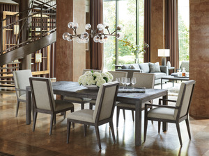 Thumbnail of Lexington - Marin Rectangular Dining Table